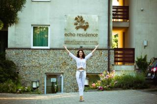 Echo Residence - All Suite Hotel hotelkupon 007