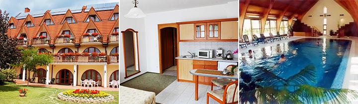 Ágnes Hotel Hévíz Kupon